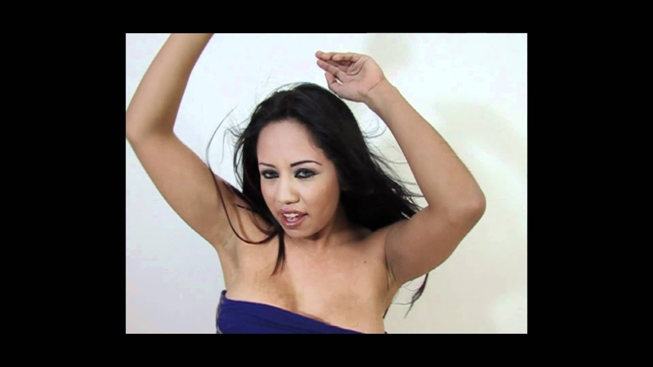mujer luna bella videos