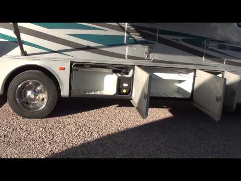 2005 Monaco Cayman 34PBD Diesel Pusher for Sale Nelson RV