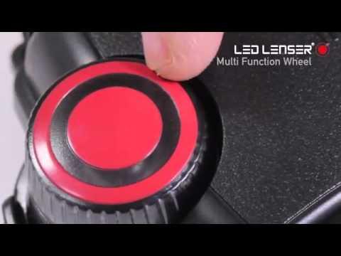 LED Lenser® H7.2 LED Head Torch