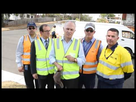 Malcom Turnbull NBN blunders and Rupert Murdoch