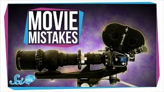 Why Don't You Notice Obvious Mistakes in Movies?