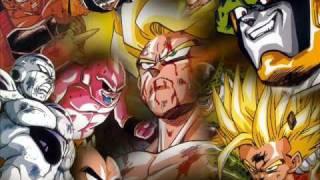 El Porta-dragon Ball Rap (version Official)