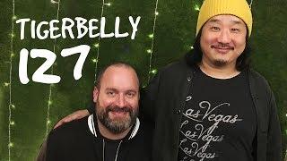 Tom Segura Shares his Limo | TigerBelly 127