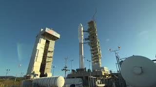 Atlas V NROL-42 Launch Highlights