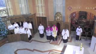 nabozenstwo ekumeniczne w bielskiej katedrze