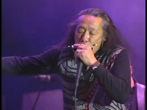 喜多郎 Kitaro - The Light Of The Spirit from Live in Zacatecas, Mexico on 04/07/2010