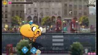 Juegos Del 2012 De Cartoon Network (alex Alertatorio