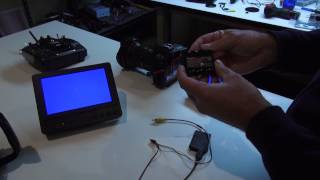 Quadrocopter Tutorial - Freefly HDMI Converter Troubleshooting