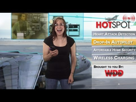 Hotspot Episode 61: DARPA's Drop-In Autopilot