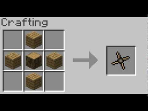 Minecraft Crafting Ideas -eWqK5d-t5p8
