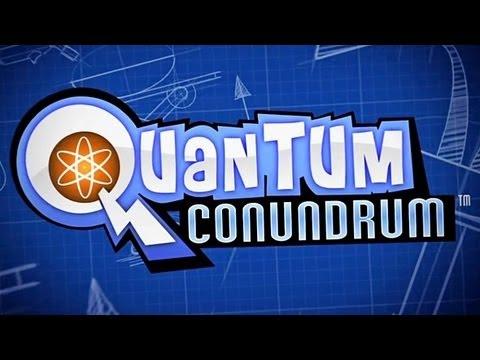 Quantum Conundrum новоиспечённый клон Portal