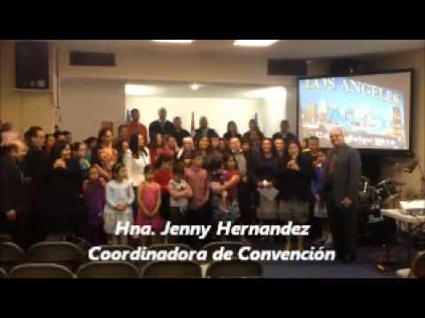 AIPJ - Video Promo Convencion CA 2014