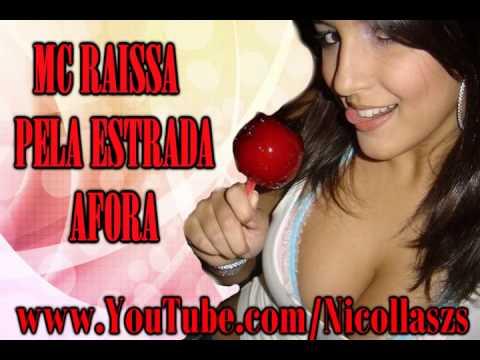 MC RAISSA PELA ESTRADA AFORA { Resposta Mc Magrinho} {DJ FELIPEBRITO }