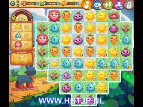 Farm Heroes Saga level 533