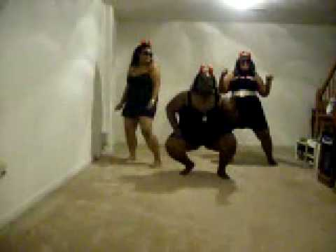 fat girls dancing to single ladies № 79626