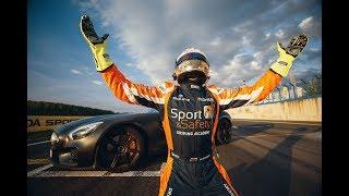 DT Test Drive - Mercedes AMG GT-S и SLS AMG - город, автодром, дрифт. DragTimes info video - Драгтаймс инфо видео.