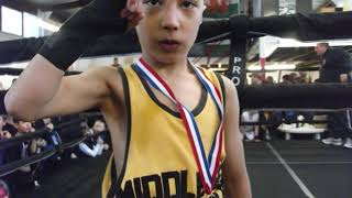MUST SEE- 7 YEAR OLD BOXING SENSATION BILAL SAFARI
