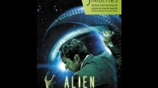 Alien: A Biomechanical Symphony (2009)