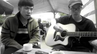 Just me - Lời Việt và thể hiện bời 2 hot boy của Hội Du ca Hải Dương