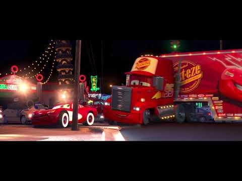 Autá - V hlavní roli Mack