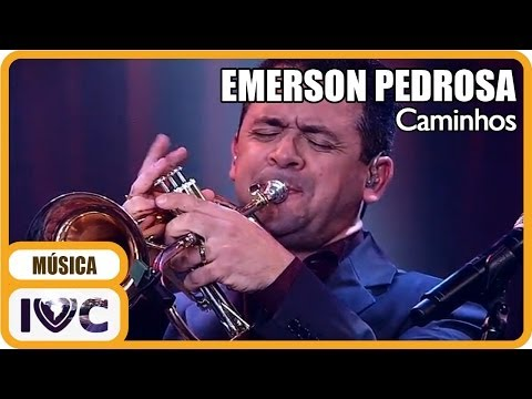 Emerson Pedrosa - 