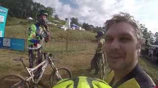 Sul Brasileiro de Downhill - Ibirama 2015