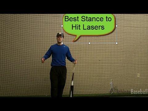 Proper Baseball Hitting Stance: How to Increase Batting Average