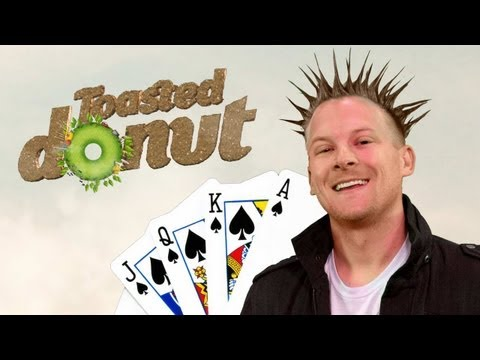 Scamming His Way Into Our Hearts: Brian Brushwood