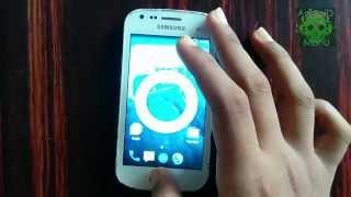 [Unofficial] CyanogenMod 11[Alpha 2] For Samsung Galaxy S