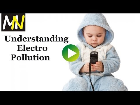 Understanding Electro Pollution