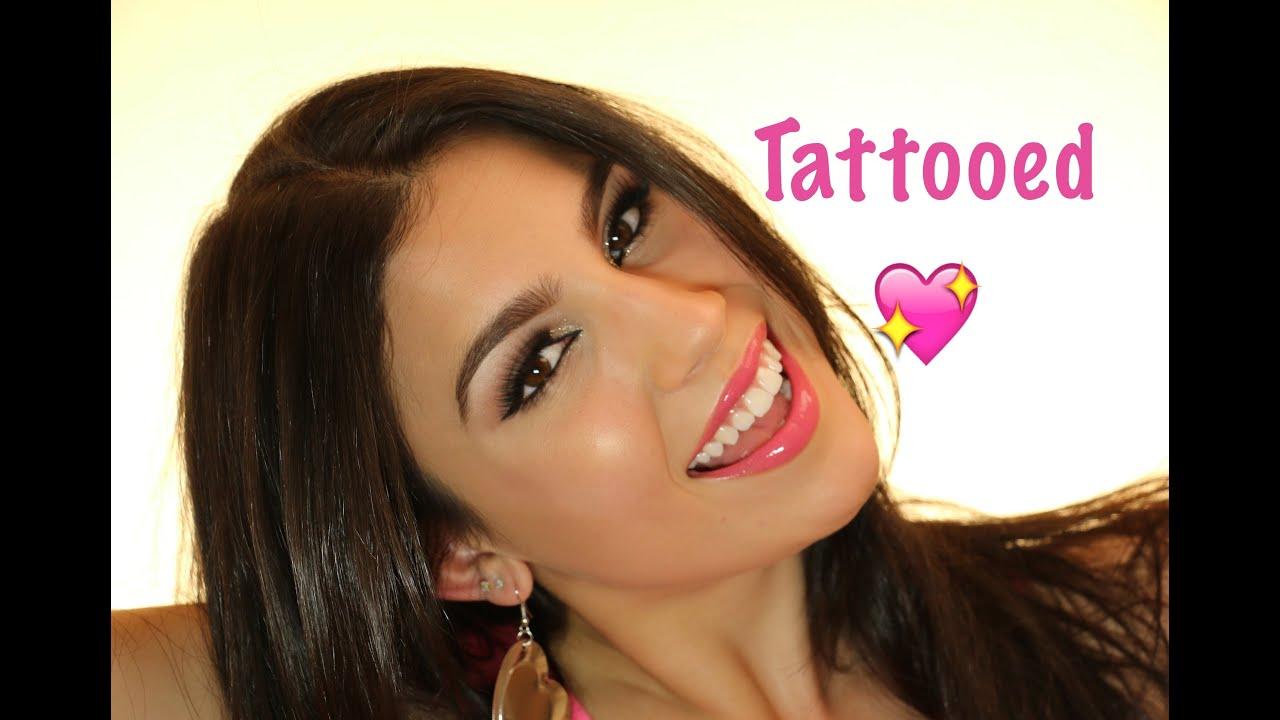 Ariana grande tattooed heart cover a capella youtube for Tattooed heart ariana grande