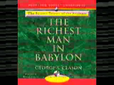 The Richest Man In Babylon, part 2