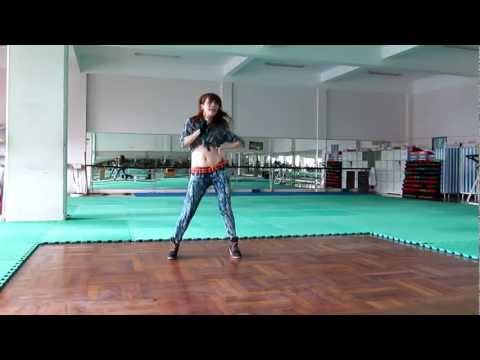[I Luv Kpop] Time To Love T-ara & Supernova Dance COver By R.o.s.a Alba From VietNAM :)