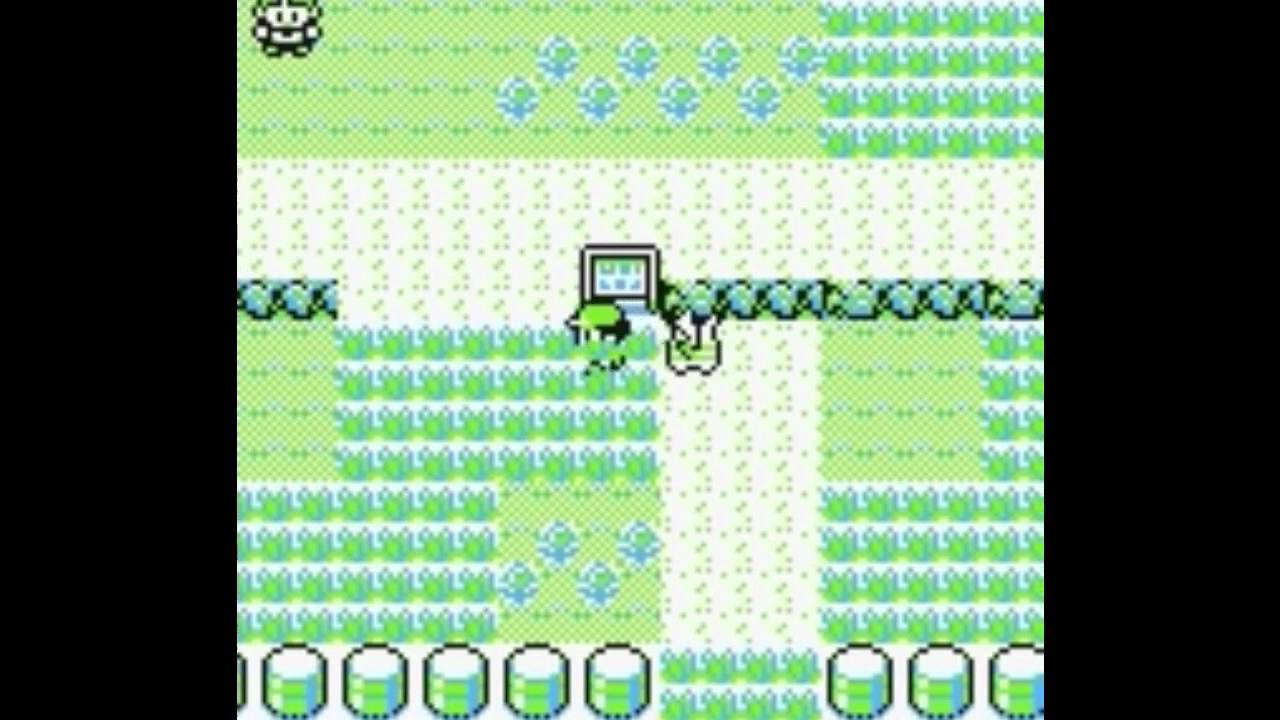 Pokemon Yellow Part 2 Delivering Oak S Parcel Gbc Youtube