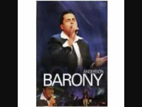 Anderson Barony   Nada Além