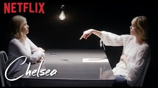 Charlize Theron Cracks Down on Chelsea's Staff with a Citizenship Test PART 1 | Chelsea | Netflix