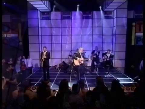 Gordon Haskell - How Wonderful You Are - Top Of The Pops 2 - Tuesday 11th February 2003