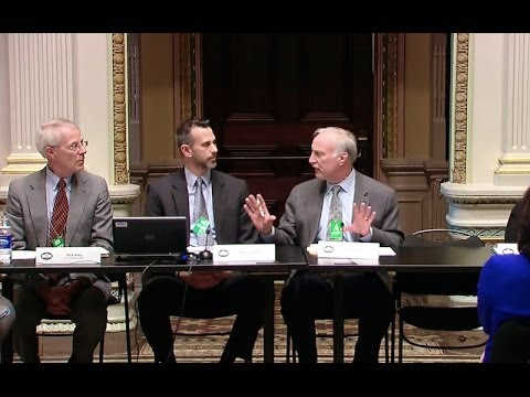 White House Weatherization Event – Part 1 of 2