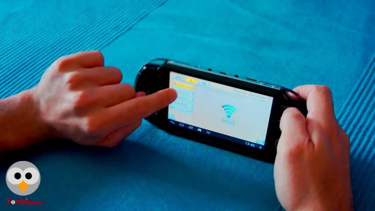 Игры Для Mali-400 Mp4 Андроид