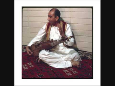Classical Rubab - Played By Ustad Mohammad Umar