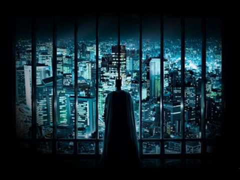 "The Dark Knight ""suite"" composed by Hans Zimmer & James Newton Howard"