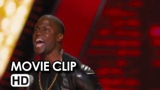Kevin Hart: Let Me Explain RED BAND Movie Clip Guy Code