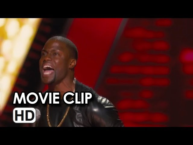 Kevin Hart: Let Me Explain RED BAND Movie Clip - Guy Code (2013) - Documentary HD