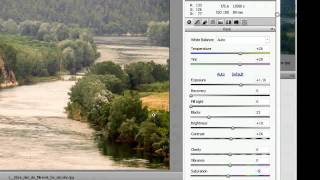 Tutorial Photoshop: Modificar Archivos RAW