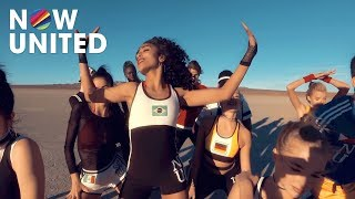 Now United - Summer In The City (Desert Performance)