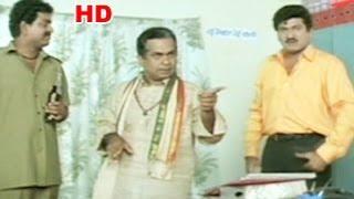 brahmanandam Rajendra Prasad Comedy Scenes