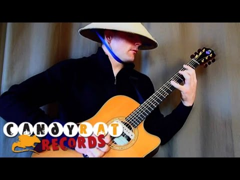 Ewan Dobson - Time 2 - Guitar - www.candyrat.com