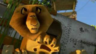 Madagascar 2 Escape De Africa Trailer 1/4