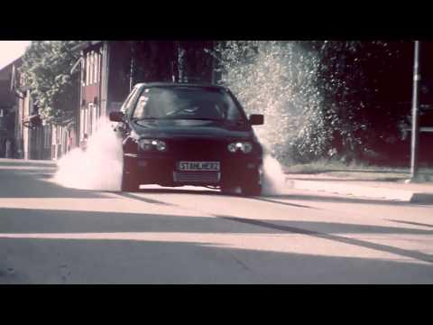 Volkswagen Golf MK3 VR6 Turbo ~
