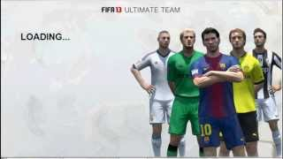 ☆ FIFA 14 Ultimate Team Free Coins! Proof! & Tutorial